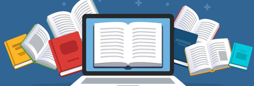 Quels sont les avantages des cours en ligne