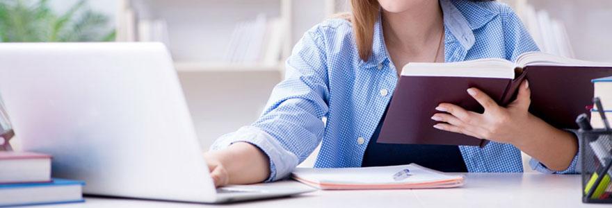 Choisir vos sujets d'épreuves de maths en ligne